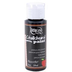DecoArt Chalkboard paint