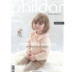 Revue Phildar 145