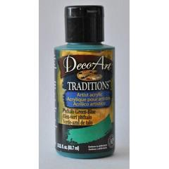 Traditions 3oz Phthalo Green-Blue DAT23