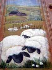 Les moutonneries