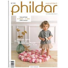 Revue Phildar 159