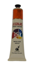 Cadmium Orange 2oz