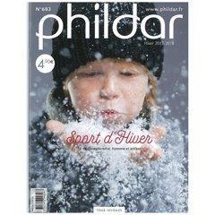 Revue Phildar no 683