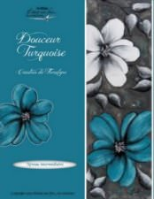 Douceur turquoise