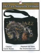 Jazz en Nouvelle Orléans