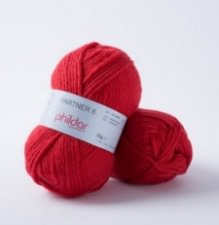 Partner 6 50g rouge