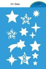 Étoiles 014