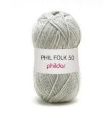 Phil Folk 50 50g Givre