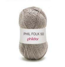 Phil Folk 50 50g Marmotte