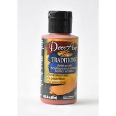 Traditions 3oz Quinacridone Gold DAT07