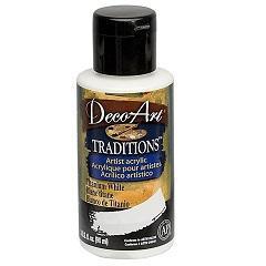 Traditions 3oz Titanium White DAT35