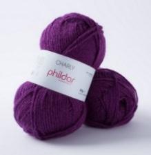 Charly 50g violet