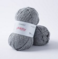 Charly 50g Flanelle