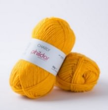 Charly 50g Mirabelle