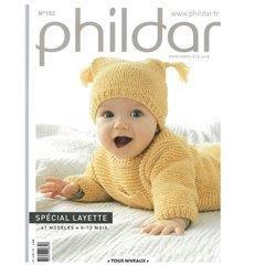 Revue Phildar no 152