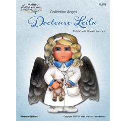 Docteur Leila