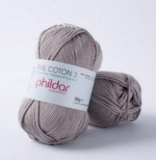Phil coton no. 3 50g Mercure