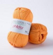 Phil coton no. 3 50g Melon