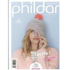 Revue Phildar 149