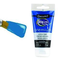 Cerulean Blue- Premium Tube 75ml