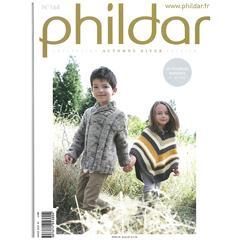 Revue phildar 164