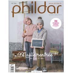 Phildar 156