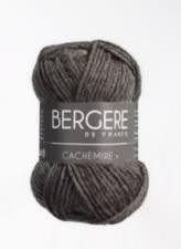 CACHEMIRE + GRIS DELICAT
