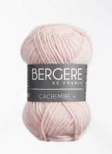CACHEMIRE + ROSE DELICAT