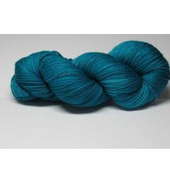 Colorista Turquoise basic sock