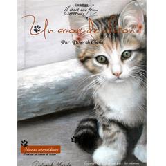 Un amour de chaton