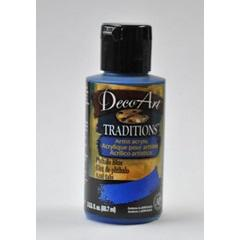 Traditions 3oz Phthalo Blue DAT24