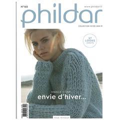 Revue Phildar 166