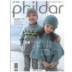 Revue Phildar 150