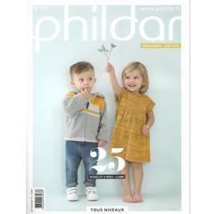 Revue Phildar no 171