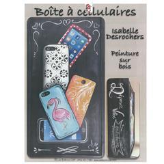 Boite à cellulaires