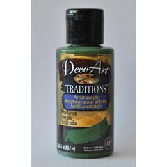 Traditions 3oz Pine Green DAT19