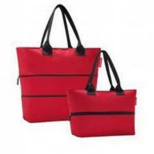 Sac tricot shopper modulable, 50 x 16,5 cm, Reisenthel