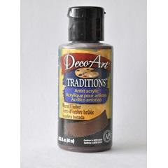 Traditions 3oz Burnt Umber DAT46