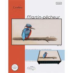 Martin - pêcheur