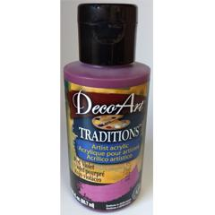 Traditions 3oz Red Violet DAT32