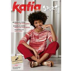 Katia Sport No 96