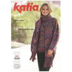 Revue Katia No 98