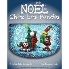 Noel chez les pandas
