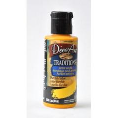 Traditions 3oz Diarylide Yellow DAT13