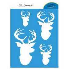 Chevreuil II 023