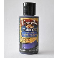 Traditions 3oz Dioxazine Purple DAT31