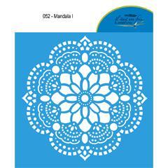 Mandala I 052