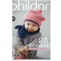 Revue Phildar 675