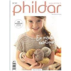 Revue Phildar no 151