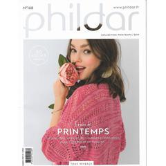 Revue Phildar no 168